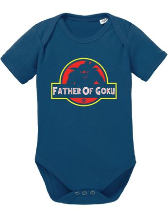 Father Goku Baby Body – Bild 3