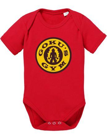 Gokus Gym Baby Body – Bild 3