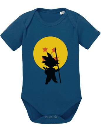 Goku Star Baby Body – Bild 4