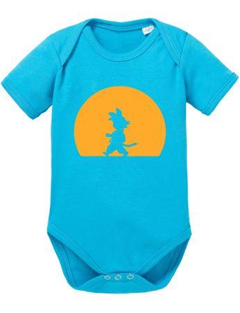 Goku walk Baby Body – Bild 5