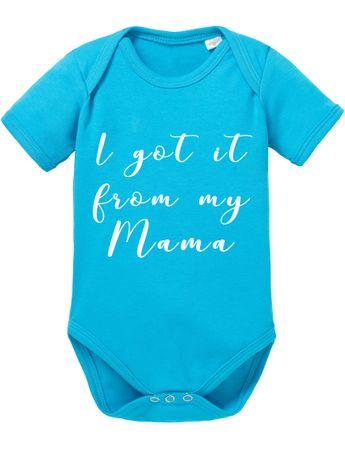 I got it from my Mama Baby Body – Bild 4