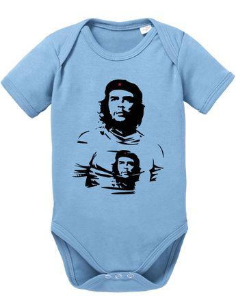 Checo Che Guevara Baby Body – Bild 5