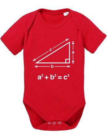 Set of Pythagoras Baby Body – Bild 3