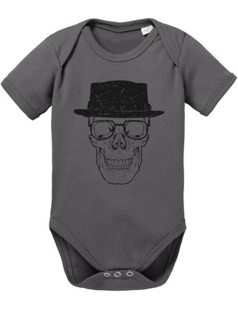 Bad Walter Skull Meth White Crystal Breaking Tv Baby Body – Bild 4