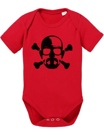 Bad Walter The Danger Meth White Crystal Breaking Tv Baby Body – Bild 4