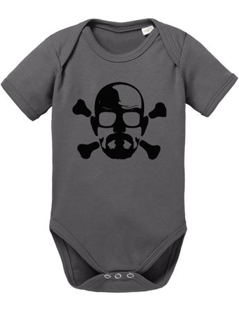 Bad Walter The Danger Baby Strampler Body – Bild 7