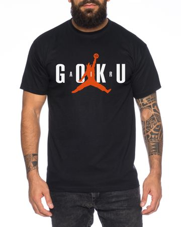 Air Goku Men's T-Shirt – Bild 1