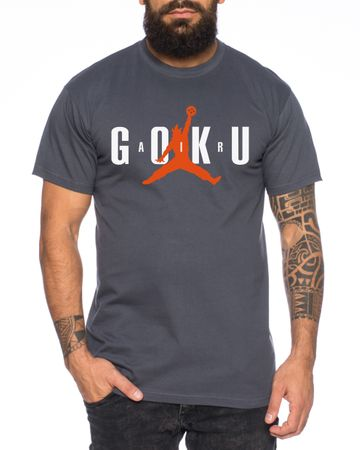 Air Goku Men's T-Shirt – Bild 5
