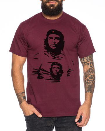 Checho Che Guevara Kuba Guevara Revolution guevara Men's T-Shirt – Bild 4