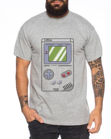 Game Color 16-Bit Nostalgie snes mario super kart 8-bit yoshi boy Men's T-Shirt – Bild 1