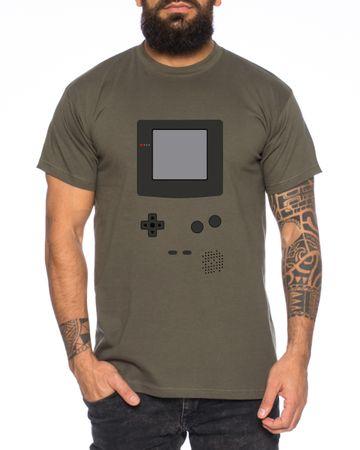 Game Color 16-Bit Nostalgie snes mario super kart 8-bit yoshi boy Men's T-Shirt – Bild 6