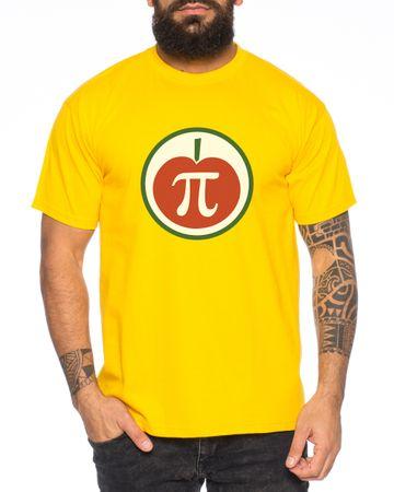 Pi Appel Men T-Shirt – Bild 3