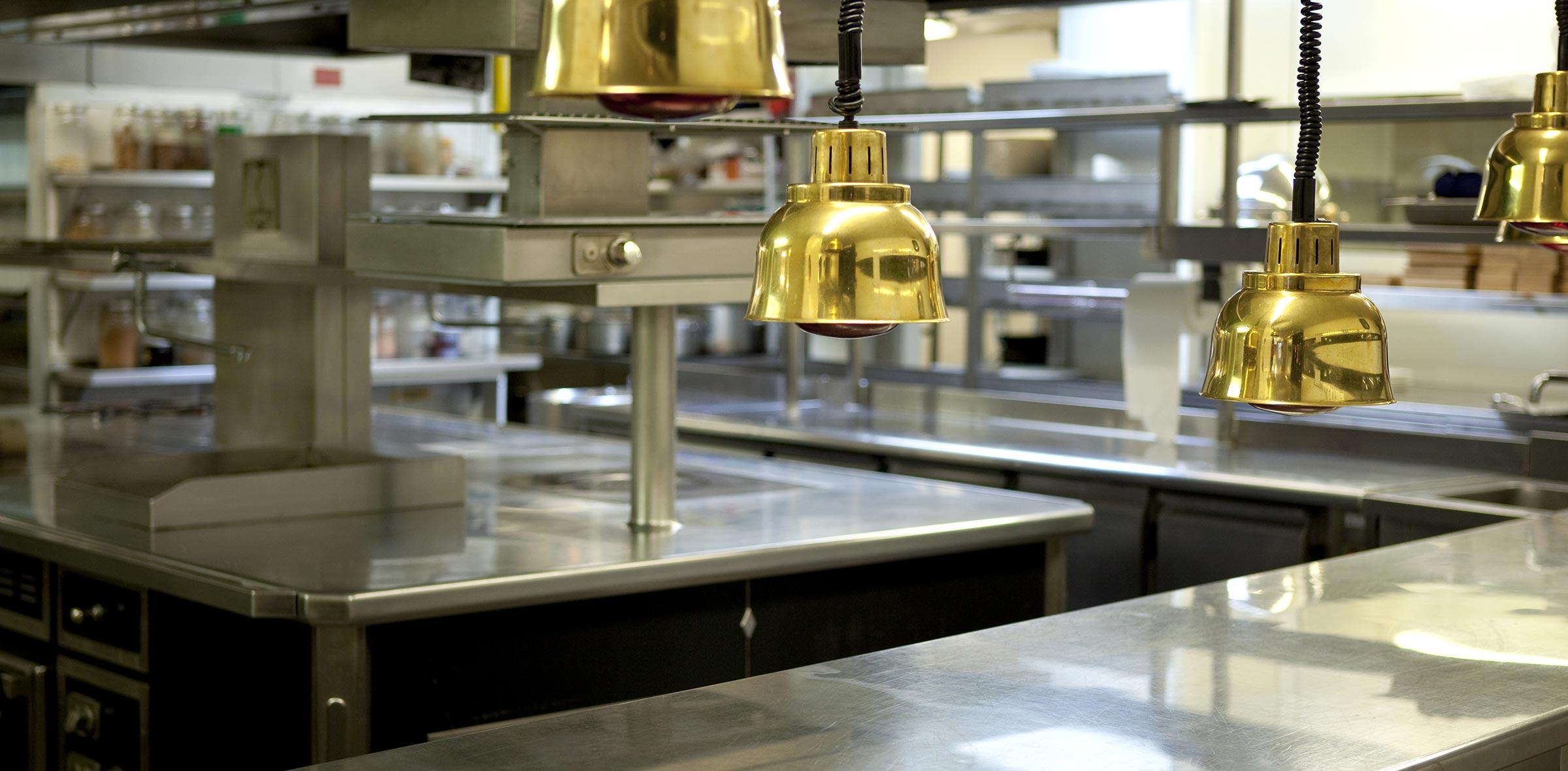 Gastronomie & Küche