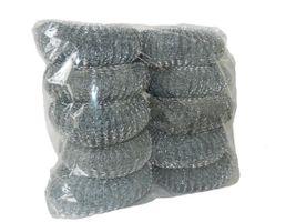 Metalltopfreiniger 50g 10 Stück