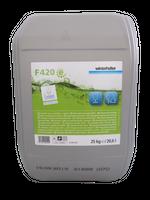Winterhalter Bistro-Reiniger F-420e 25 Kg Kanister für gewerbliche Spülmaschinen