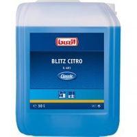 Alkoholreiniger Buzil Blitz Classic Citro 10L G481