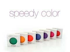Haarkreide - Speedy Color - Hair Chalk 001