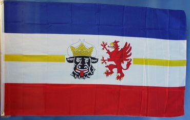 B. Flagge Mecklenburg