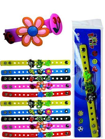 Fun - Clip - Armband mit..