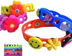 Fun - Clips - Armband