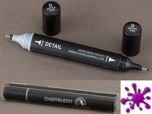Chameleon Pen Einzelstift Detail Pen