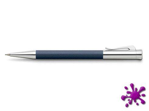 Graf von Faber Castell Drehbleistift Tamitio nachtblau