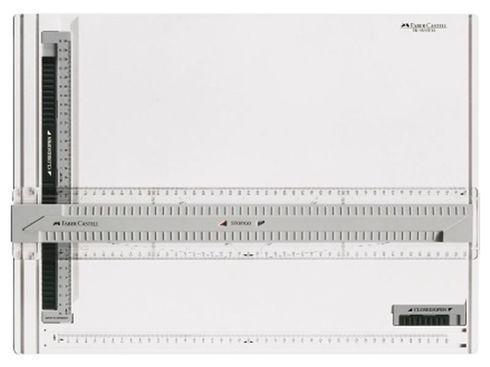 Faber Castell DIN A3 TK System Zeichenplatte – Bild 1