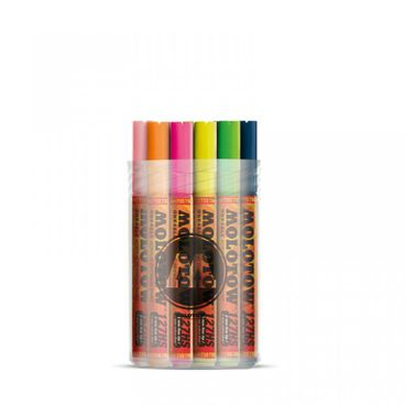 MOLOTOW ONE4ALL 127HS Marker Main-Kit II 20er Box