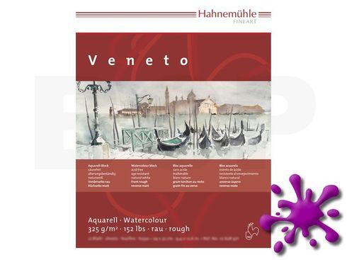 Aquarellblock Veneto 325g 30x40cm 12 Blatt – Bild 1