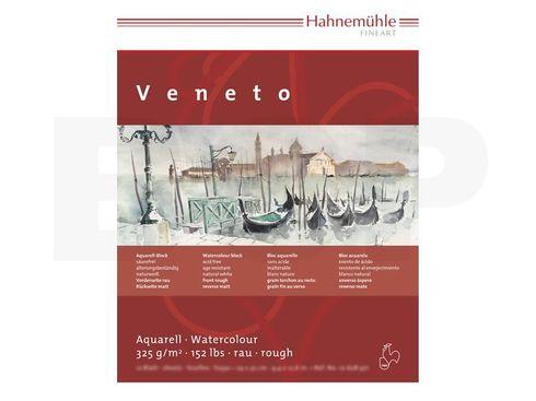 Aquarellblock Veneto 325g 30x40cm 12 Blatt – Bild 2