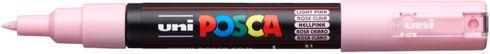 Posca Marker-Set PC-1MC extra-feine-Rundspitze - 16er Etui – Bild 2