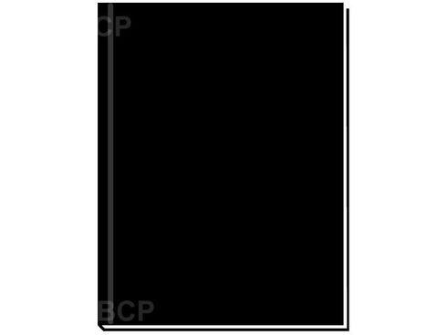 Hahnemühle Skizzenbuch D&S HF 140g, 80 Blatt, A3, schwarz – Bild 2