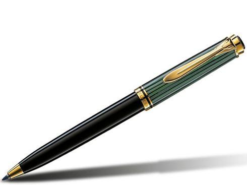 Pelikan Drehkugelschreiber Premium Souverän 6 – Bild 1