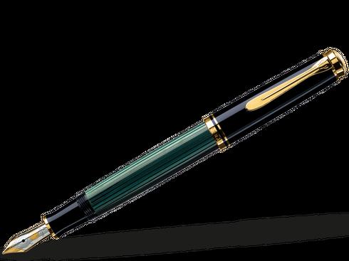 Pelikan Füllfederhalter Premium Souverän 400  – Bild 2