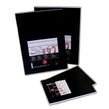 Hahnemühle SKETCH BOOKLET, 20 Blatt, 140g, DIN A4