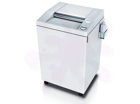 IDEAL Büro Aktenvernichter 4005 SMC | P-7 | 0,8x5 mm | Superfein – Bild 1