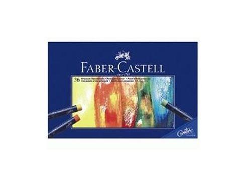 Faber Castell Creative Studio Ölpastellkreiden 36er – Bild 2