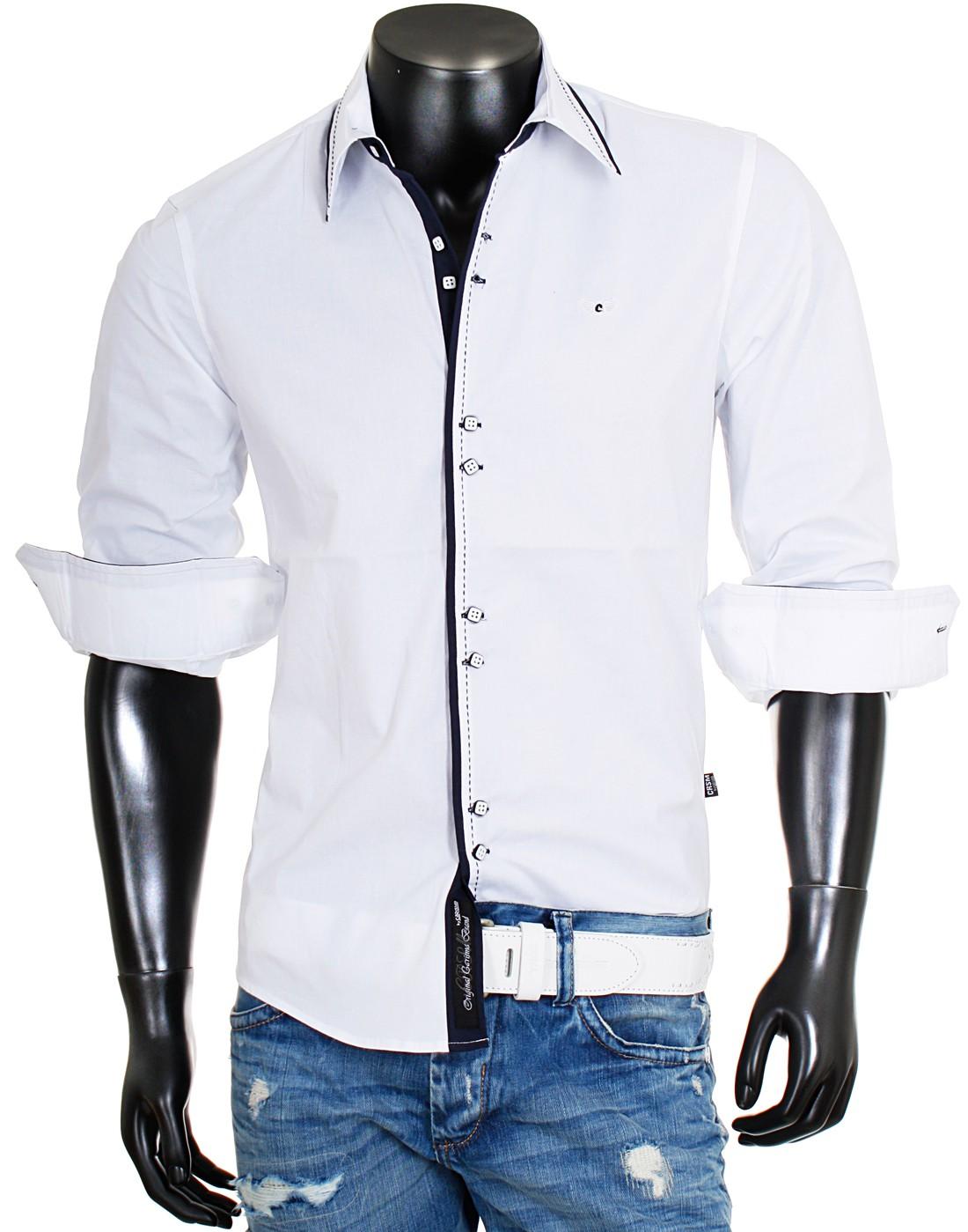 carisma herren hemd