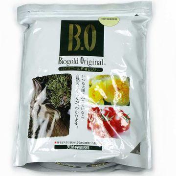 Biogold fertilizer 5kg