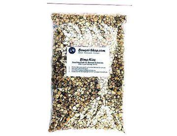 Pumice gravel 3-5mm 2 Liter