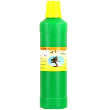 Fertilizzante liquido dei bonsai, Explantex, 500ml