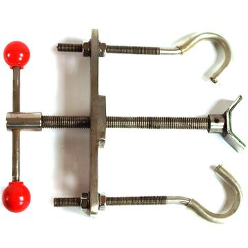 Clamp for branch bending large 20x23cm