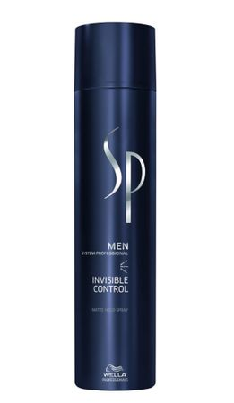 Wella SP System Professional MEN Invisible Control 300 ml