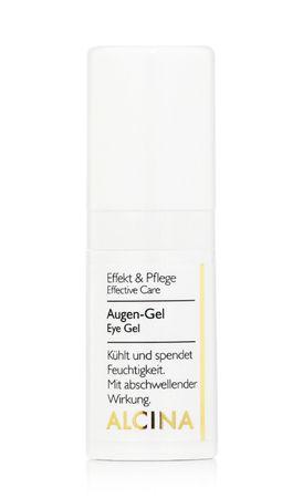 Alcina E Kühlendes Augen Gel 15 ml