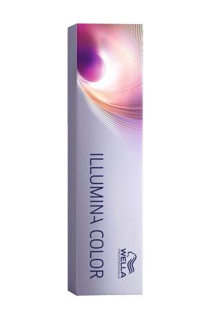 Wella Illumina Color 8/13 Hellblond Asch-Gold 60 ml