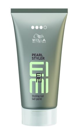 Wella EIMI Texture Pearl Styler Styling Gel 30 ml