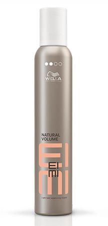 Wella EIMI Natural Volume Volumen Schaum leichter Halt 500 ml