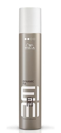 Wella Professionals EIMI Dynamic Fix 45 Seconds Styler Modellier Spray 500 ml