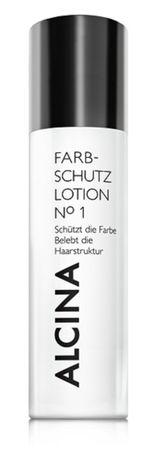 Alcina Farb Schutz Lotion No. 1 100 ml