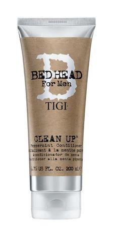 TIGI Bed Head For Men Clean Up Peppermint Conditioner 200 ml